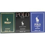 Ralph Lauren Variety Set 3 Piece Mini Wholesale Bulk