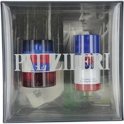 Pal Zileri Concept N 18 Set-Edt Spray 1.7 Oz & Deodorant Stick 2.6 Oz By Pal Zileri Wholesale Bulk