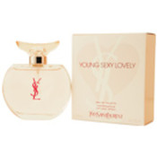 Young Sexy Lovely By Yves Saint Laurent Wholesale Bulk