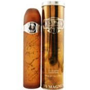 Cuba Magnum Black Edt Spray 4.2 Oz By Cuba Wholesale Bulk