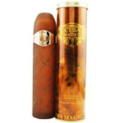 Cuba Magnum Gold Edt Spray 4.3 Oz By Cuba Wholesale Bulk