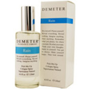 Demeter Rain Cologne Spray 4 Oz By Demeter