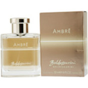 Baldessarini Ambre Edt Spray 1.7 Oz By Hugo Boss