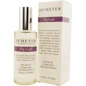 Demeter Fig Leaf Cologne Spray 4 Oz By Demeter