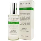 Demeter Grass Cologne Spray 4 Oz By Demeter