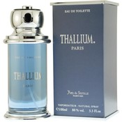Thallium Edt Spray 3.3 Oz By Jacques Evard