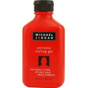 Michael Jordan Extreme Styling Gel Firm Hold