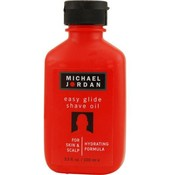 Michael Jordan Easy Glide Shave Oil