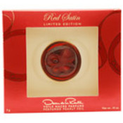 Oscar Red Satin Perfum Solid