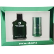 Paco Rabanne Set-Edt Spray 3.4 Oz & Deodorant Stick 2.2 Oz By Paco Rabanne Wholesale Bulk