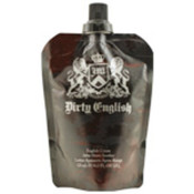 Dirty English Aftershave Soother