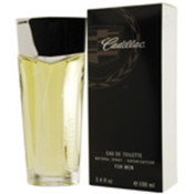 Cadillac Edt Spray 3.4 Oz By Cadillac