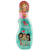 Bratz Kidz Light Up Bubble Bath 13.5 Oz By Mga