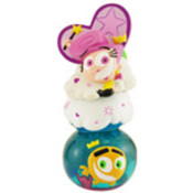Fairly Odd Parents Bubble Bath 7 Oz By Nickelodeon