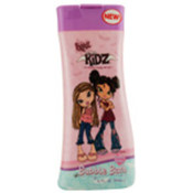 Bratz Kidz  Bubble Bath Razzle Berry 16 Oz By Mga