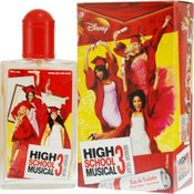 High School Musical 3 By Disney EDT Spray Wholesale Bulk