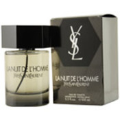 La Nuit De L'Homme Yves Saint Laurent EDT Spray Wholesale Bulk