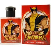 X-Men Wolverine Edt Spray 3.4 Oz By Marvel