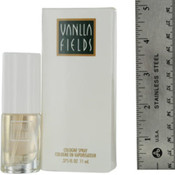 Vanilla Fields Cologne Spray .375 Oz Mini By Coty Wholesale Bulk
