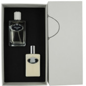 Prada Infusion D'Homme Set-Edt Spray 3.4 Oz & Aftershave Balm 3.4 Oz By Prada Wholesale Bulk