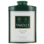 Yardley Lily Of The Valley Tin Talc 7 Oz By Yardley Wholesale Bulk