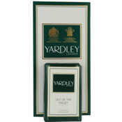 Yardley Lily Of The Valley Luxury Soaps 3X3.5 Oz Each By Yardley Wholesale Bulk