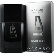 Azzaro Night Time By Azzaro Edt Spray 3.4 Oz for Men Wholesale Bulk