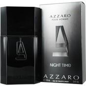 Azzaro Night Time By Azzaro Edt Spray 3.4 Oz for Men Wholesale Bulk