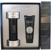 Men's Davidoff Champion Set Wholesale Bulk