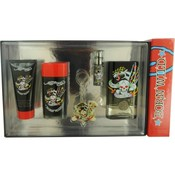 Men's Ed Hardy Born Wild Set Wholesale Bulk