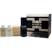 Yves Saint Laurent Men's YSL Kouros Fraicheur Set Wholesale Bulk