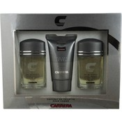 Men's Carrera Fragrance Set Wholesale Bulk
