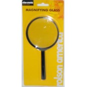 Magnifying Glass, 4""