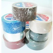 "3""X60 Yards Contractors Duct Tape Assorted Colors"