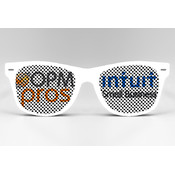 Custom Imprinted Sunglasses - Spec Sample