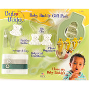 Baby Buddy Gift Pack (Blister Card) Sage