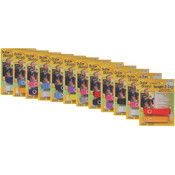 Secure-A-Toy 2ct Assorted Colors