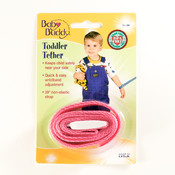 Toddler Tether Pink