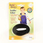 Toddler Tether Black