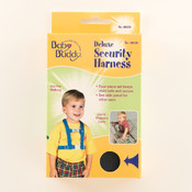 Deluxe Security Harness Navy