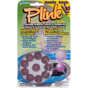 Plink Garbage Disposal Cleaner/Deoderizer 10 Ct - Lavender