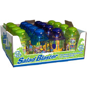 Clear Salad Blaster 26oz Cup CounterTray