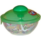 Compac Chef Salad Blaster Bowl 40 oz Wholesale Bulk