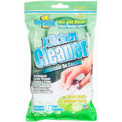 1 Step Kitchen Cleaner - Green Apple 6 Count
