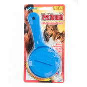 Compac Pet Brush (Self Cleaning) Wholesale Bulk