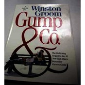 Book - Gump &amp;amp; Co. by Winston Groom