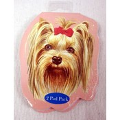 Pet Sticky Notes - Assorted Dog Breeds