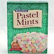 Richardson After Dinner Pastel Mints