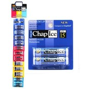 Chap Ice Lip Balm
