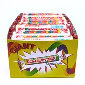 Giant Smarties Candy Counter Display